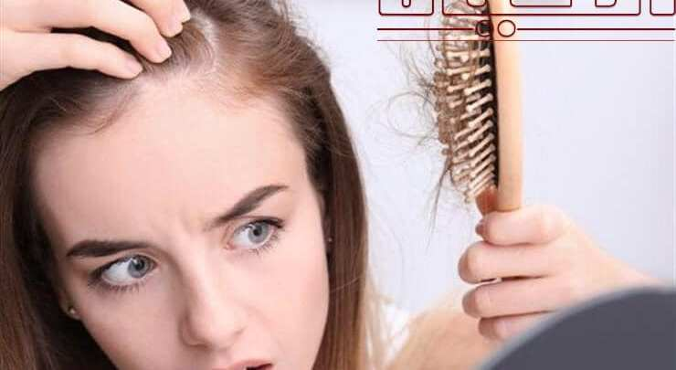 حلول طبية لعلاج تساقط الشعر