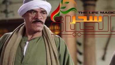"""صورة حسين أبو حجاج """"الفنان"""" و""""الكاوتشجي"""" غادر القاهرة إلى ورشته ببني مزار """"لهذا السبب"""""""