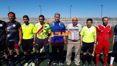 Photo of الجيزة يحسم تذكرة العبور إلى دوري الدرجة الثانية