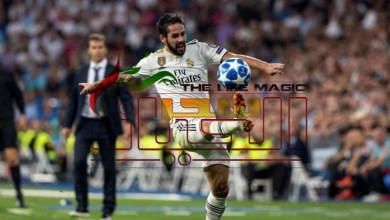 صورة بعد إصابته .. الكشف عن مدة غياب صانع ألعاب فريق ريال مدريد