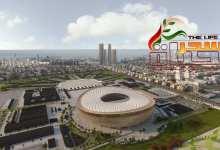 Photo of استاد البيت مسرحا لافتتاح كأس العالم