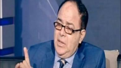 صورة أبو عيطة ضيفاً على ماسـبيرو فـى الدورة 75 للأمـم المتحـده 2020