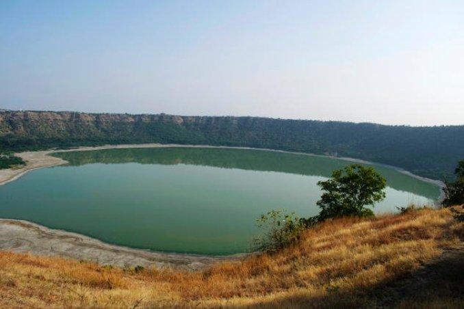 بحيرة هندية عمرها 50 ألف عام تحير العلماء