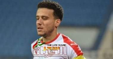 """Photo of الزمالك حريص على شفاء """" مصطفى فتحى """" سريعًا من كورونا"""
