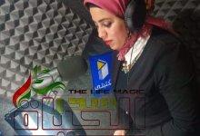 """Photo of """" فراشة """" تكتبها الشاعرة سناء عبد الوهاب"""
