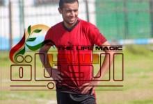 Photo of حوار مع ضيفنا اللاعب الشاب محمد توفيق