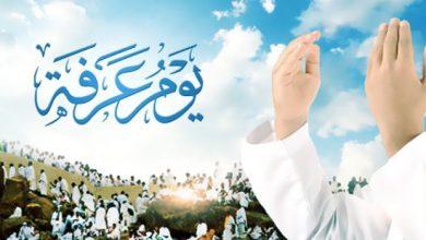 Photo of فضائل يوم عرفة