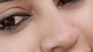 صورة عيني وكمان عيني بقلم/ سناء عبد الوهاب