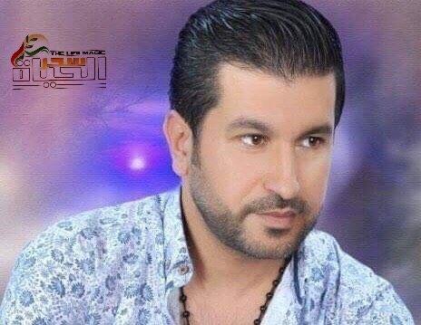 """بشار عمار"""" اغني جميع الألوان ..وأنا من مدرسة الراحل العملاق وديع الصافي"""
