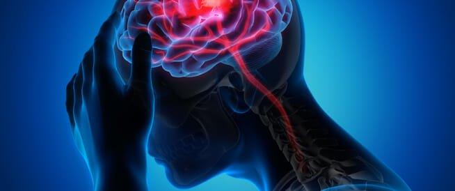 كيف تنجو من السكتات الدماغية المفاجئة؟