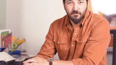"""صورة أحمد نور يبدأ تحضيرات فيلم """"ليالي دهب"""""""