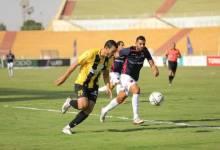 صورة المقاولون العرب يفوز على نادى مصر بسداسية نظيفة..