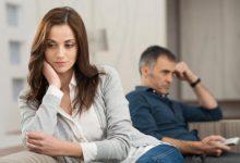 صورة مأساة حواء مع الزوج المراهق