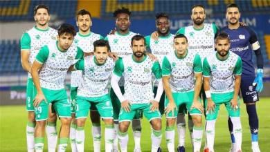 صورة بهدفين مقابل لاشئ.. المصري يفوز على الجونة…