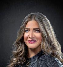 """صورة داليا حمود تطلق أغنية """"الروح مشتاقة"""""""