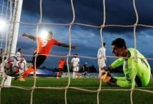 صورة ريال مدريد يخسر بالثلاثة أمام شاختار الأوكراني