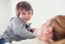 صورة نصائح مهمة جداً للتعامل مع طفلك