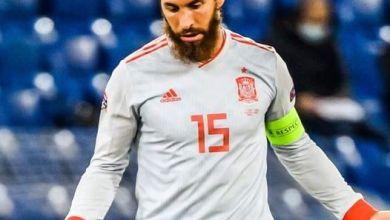 صورة ريال مدريد يعلن عن إصابة راموس في فخذه
