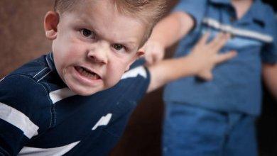 صورة التحكم في نوبات غضب طفلك