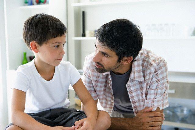 خطوات هامة لبناء العادات الحسنة عند الطفل ..
