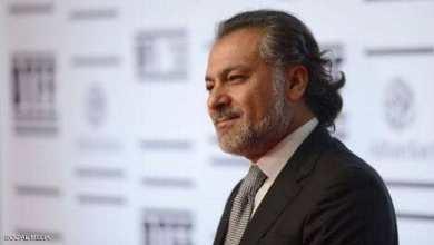 صورة المخرج والمؤلف منعم سعيد حاتم علي خسارة كبيرة للثقافة العربية والدراما السورية