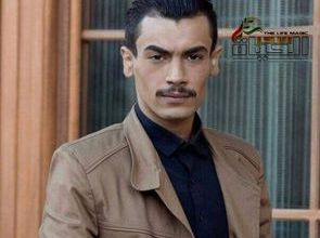 """صورة """"ربيع سعد """" هذه هي شخصيتي في رد قلبي !!!و أحببت التمثيل لأنه قادر على توصيل رسالة أو قضية للناس"""