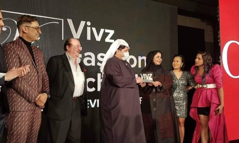 عائشة الشامسي .. تنافس ايطاليا والهند وألمانيا في آخر عروضها في دبي