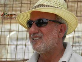 """صورة أكرم كامل / أنا أفضل إدارة إنتاج عراقية عن العربي لأن أهل مكة أدرى بشعابها"""""""
