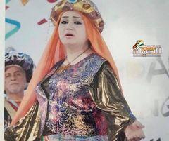 صورة أسيل عادل أحب الشخصيات المركبة أجد فيها نفسي ومسرح الطفل عشقي