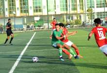 صورة عاصم محمد جامع يتألق فى سماء الكرة المصرية