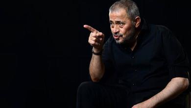 صورة بالفيديو ..سلطان الطرب جورج وسوف معاتبا الصحافة !!