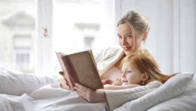 صورة أهمية ومبادئ التربية الإيجابية