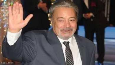 صورة وفاة الفنان الكبير يوسف شعبان عن عمر 90 عاما متأثرا بفيروس كورونا