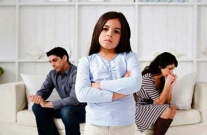 الأسرة والمجتمع .....آثار التوتر الأسري