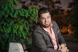 """صورة سلآم حسن""""أهم الشروط لنجاح المطرب الثقافة الموسيقية و النصوص الجيدة"""