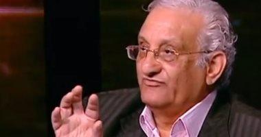 أحمد حلاوة يرفض تحقيق ثروة بالحرام