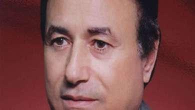 صورة وفاة اللواء سعد عباس رئيس صوت القاهرة