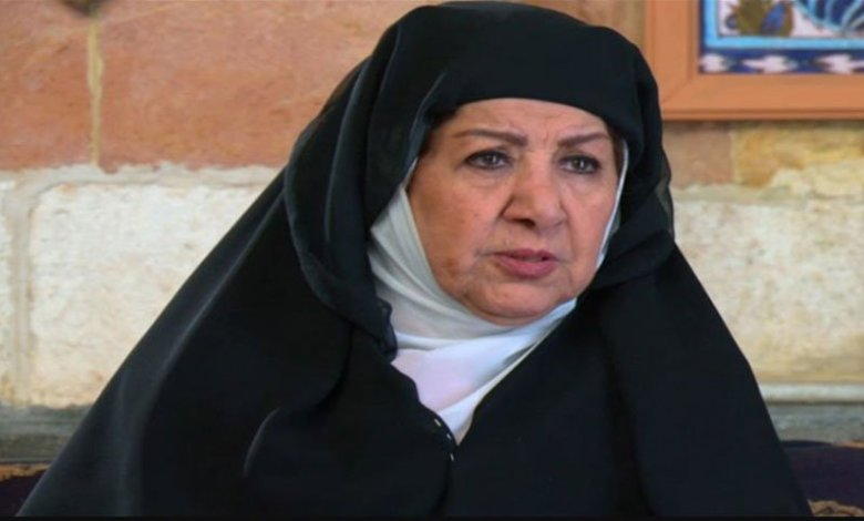 هدى شعراوي: زهير رمضان ممثل بارع ،وهذه هي مطربة سورية الأولى!!