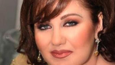 صورة ميادة الحناوي وتصريحات لأول مرة تذكرها