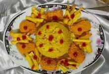 صورة طريقة شهية لتحضير دجاج الكنتاكي والأرز الريزو