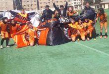 صورة السوري للسيدات بكرة القدم: فوز الوحدة وجرمانا ..وتعادل في الحسكة