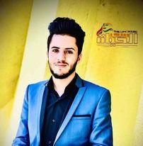 """صورة حسين أركان السعيدي """" أحب وضع بصمة مميزة واسما خاص بي مقبولا من الجميع في المجال الإعلامي"""