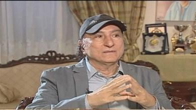 صورة وفاة المخرج المصري هاني إسماعيل