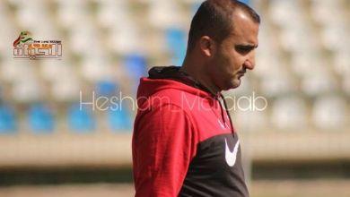 """صورة دليل أحمد البار """" الحفاظ على البطولة يحتاج لجهد ومسؤولية أكبر"""""""
