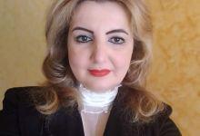صورة الشاعرة السورية فاتنة داود بين الطموح والإبداع مسيرة فن وعطاء