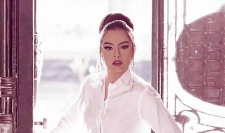 """شريهان و بعد غياب 19 عام تعود و تخطف الأنظار من جديد""""بالفيديو """""""