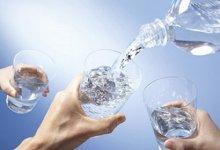 صورة إليكم أفضل الطرق للتغلب على العطش في رمضان