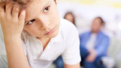 صورة دراسة حديثة تدق ناقوس الخطر نحو الأطفال