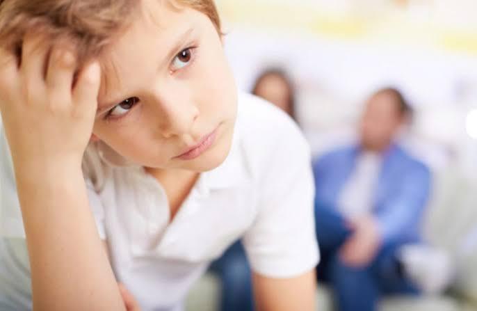 دراسة حديثة تدق ناقوس الخطر نحو الأطفال