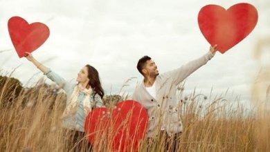 صورة فيزياء الحب